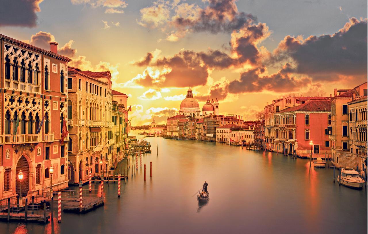 Что посмотреть в Венеции - достопримечательности Венеции, путеводитель по Венеции, город Венеция, Италия