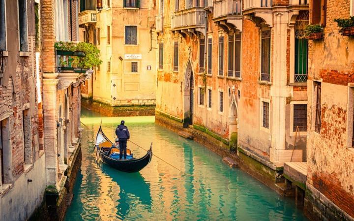 Венеция, Италия - путеводитель по Венеции, достопримечательности Венеции