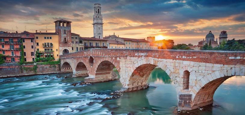 Italy-Verona- Верона, Италия, путеводитель по Вероне, достопримечательности Вероны
