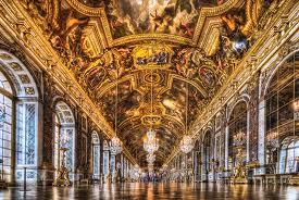 Версаль достопримечательности, вокруг Парижа