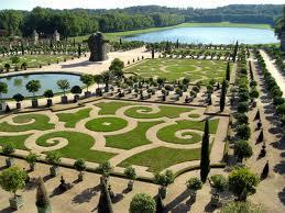 Версаль - достопримечательности, вокруг Парижа, регион Ile-de-France (Иль-де-Франс)