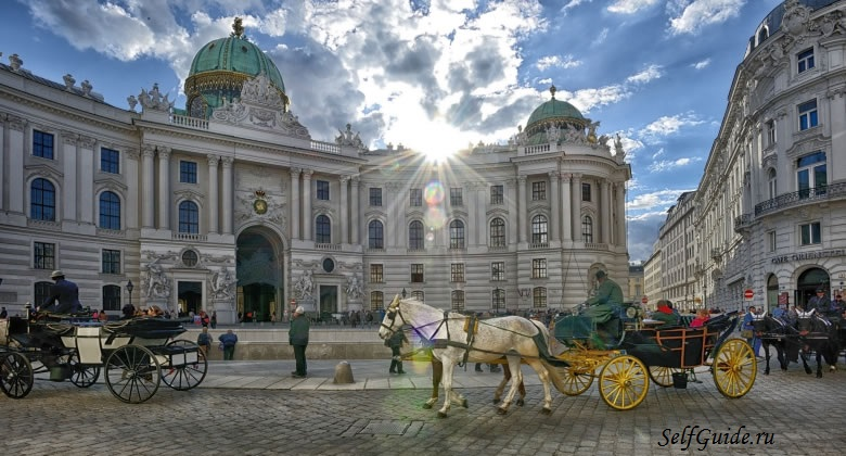 vienna-austria-780px Достопримечательности Вены