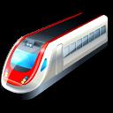 На поезде в Чинкве-Терре
