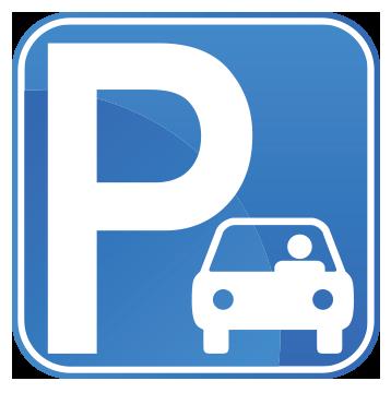 Парковки в аэропорту Болоньи, на самолете в Болонью