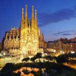 Barcelona Sagrada spain.1