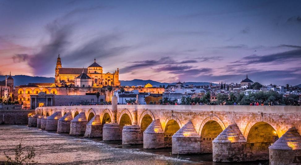 Архитектурное наследие Испании