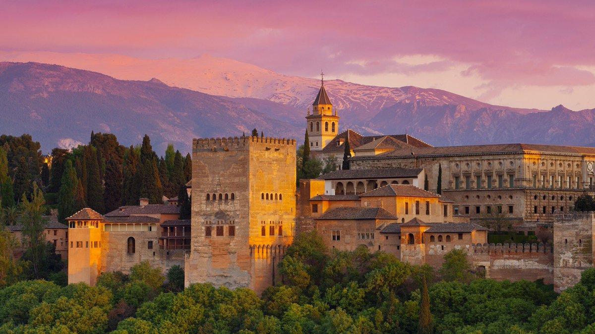 Гранада (Granada)