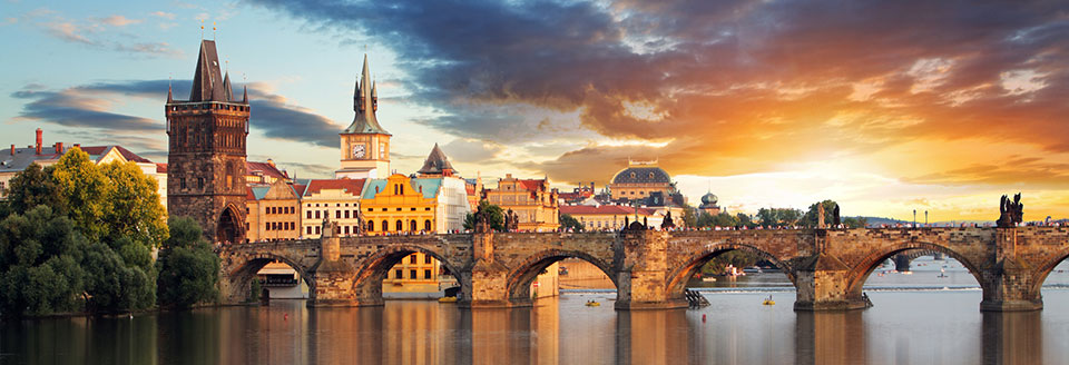 Чехия, Прага - путеводитель по Чехии
