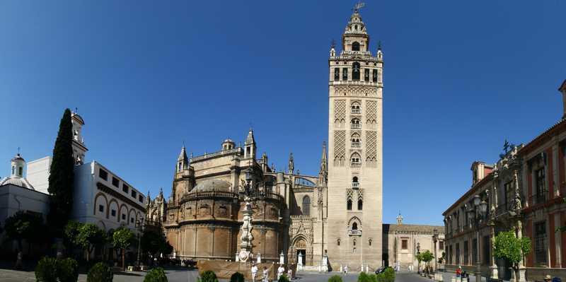 Практическая информация о Севилье