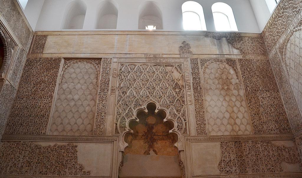 Синагога в Кордове