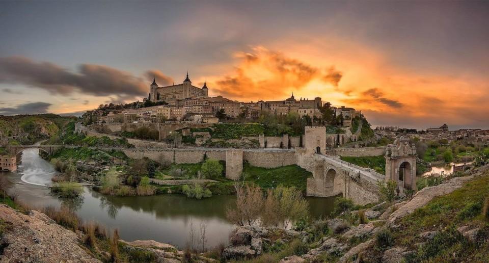 Толедо (Toledo), Испания