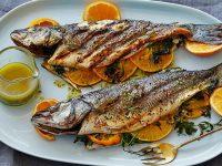 Традиционные блюда Сардинии