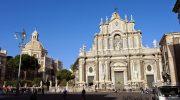 Катания (Catania), Сицилия