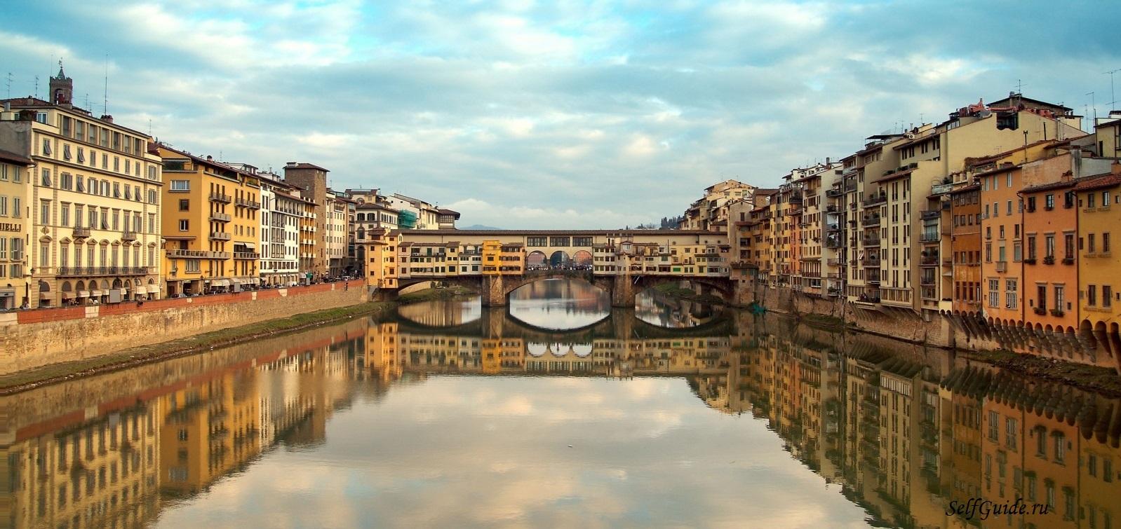 Транспорт во Флоренцию, как добраться во Флоренцию
