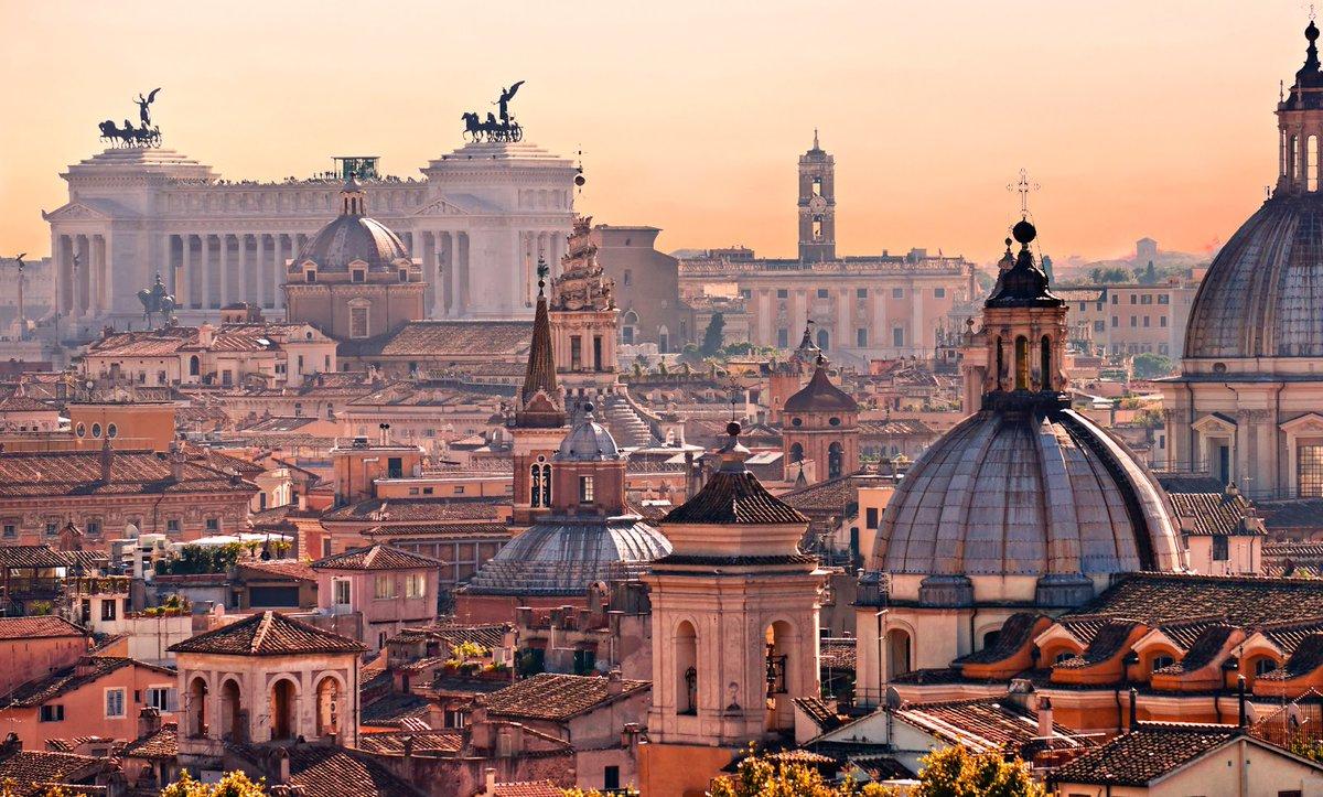 Что посмотреть за 1 — 2 — 3 дня в Риме