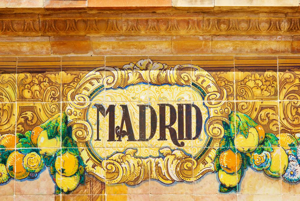 Туристические маршруты по Мадриду