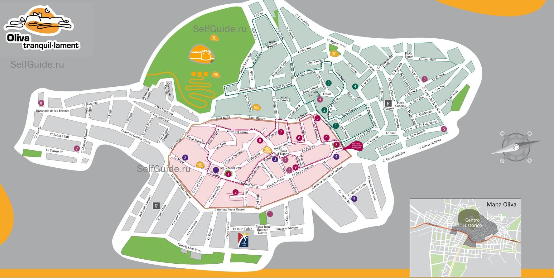 oliva-map