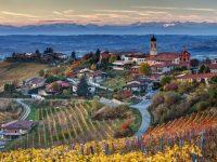 Регион Пьемонт, Италия