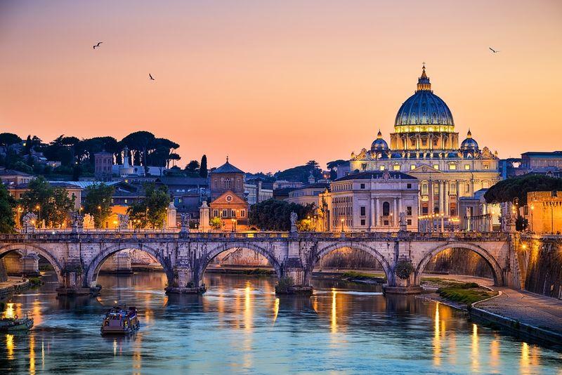 Собор св. Петра в Риме