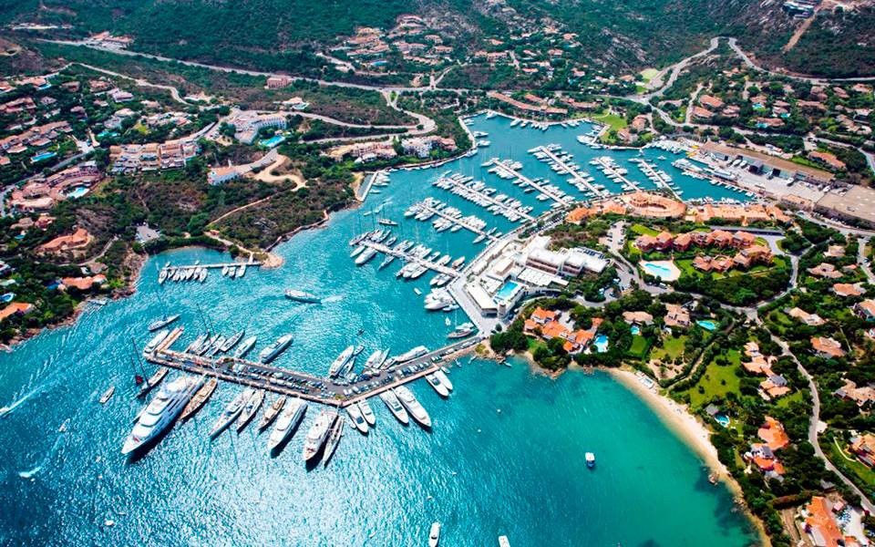 Остров Сардиния, Италия - достопримечательности, путеводитель по Сардинии