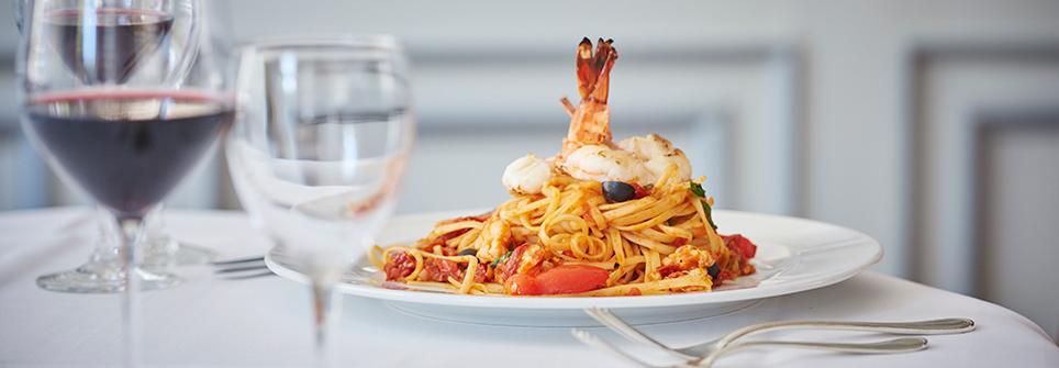 Традиционные блюда Рима