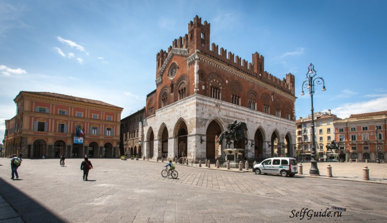Пьяченца (Piacenza), Италия