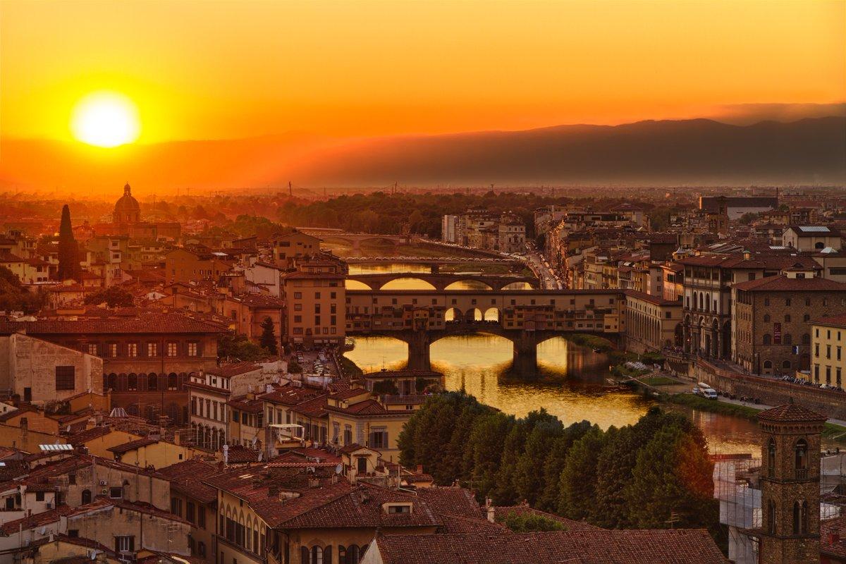 Туристический маршрут: Флоренция за 3 дня